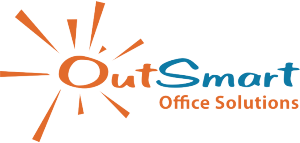 OutSmart Office Solutions Logo